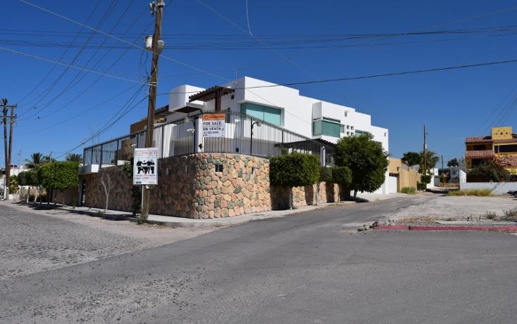 Foto de casa en venta en  , lomas de palmira, la paz, baja california sur, 2013260 No. 01