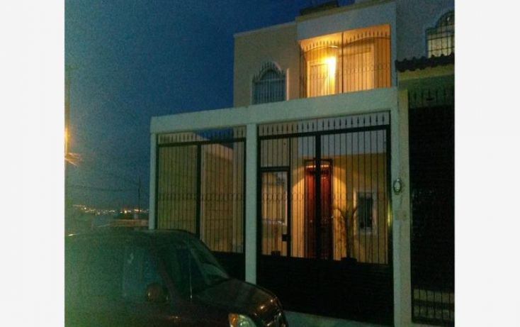Foto de casa en venta en lomas de pasteur 3, lomas de pasteur, querétaro, querétaro, 1786780 no 01