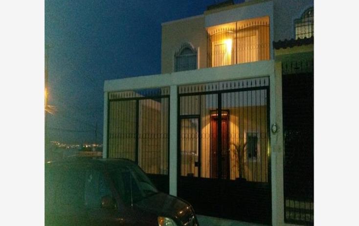 Foto de casa en venta en lomas de pasteur 3, lomas de pasteur, quer?taro, quer?taro, 1786780 No. 01
