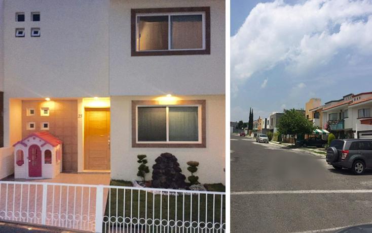 Foto de casa en venta en  , lomas de pasteur, querétaro, querétaro, 2020125 No. 01