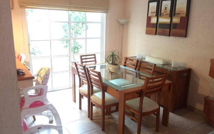 Foto de casa en venta en  , lomas de pasteur, querétaro, querétaro, 2020125 No. 04