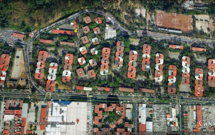 Foto de departamento en venta en, lomas de plateros, álvaro obregón, df, 1448699 no 03