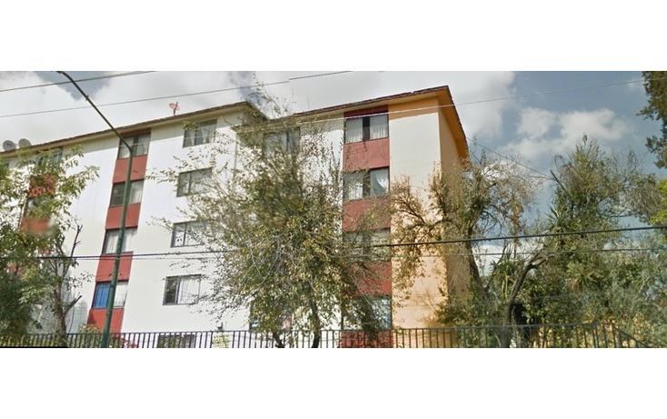 Foto de departamento en venta en  , lomas de plateros, álvaro obregón, distrito federal, 1009445 No. 01