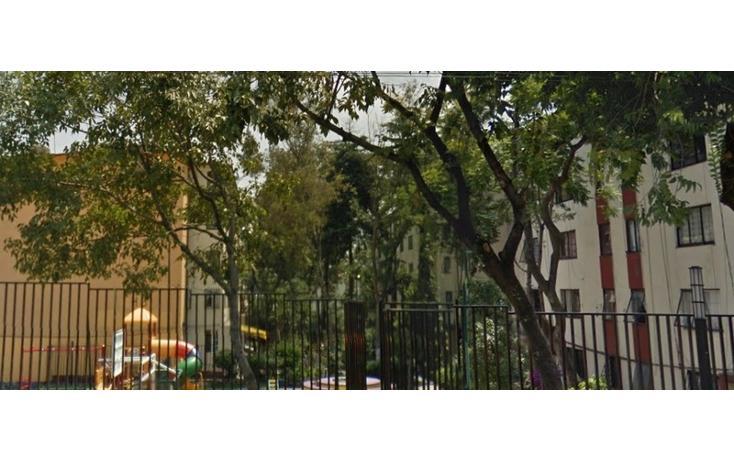 Foto de departamento en venta en  , lomas de plateros, álvaro obregón, distrito federal, 1009445 No. 02