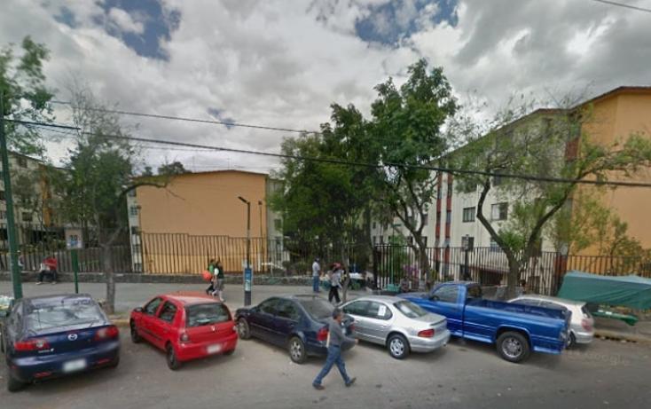Foto de departamento en venta en  , lomas de plateros, álvaro obregón, distrito federal, 1448699 No. 02