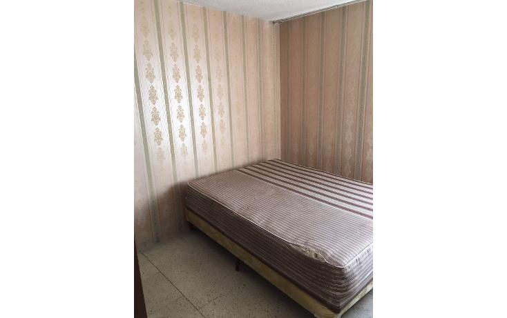 Foto de departamento en venta en  , lomas de plateros, álvaro obregón, distrito federal, 1448699 No. 12