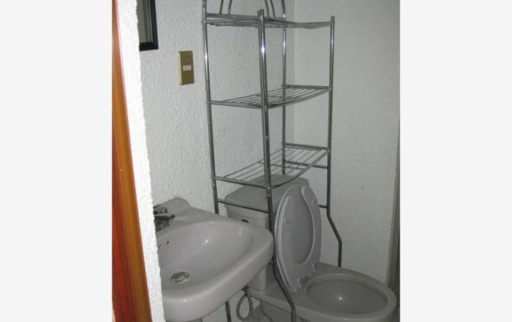 Foto de departamento en renta en  , lomas de puerta grande, álvaro obregón, distrito federal, 0 No. 07