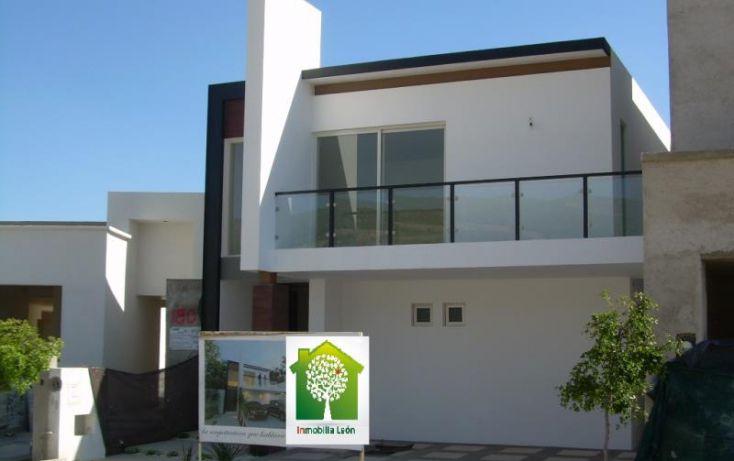Foto de casa en renta en lomas de punta del este 1000, desarrollo el potrero, león, guanajuato, 1760692 no 01