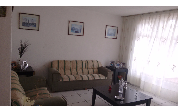 Foto de casa en venta en  , lomas de querétaro, querétaro, querétaro, 1312539 No. 03