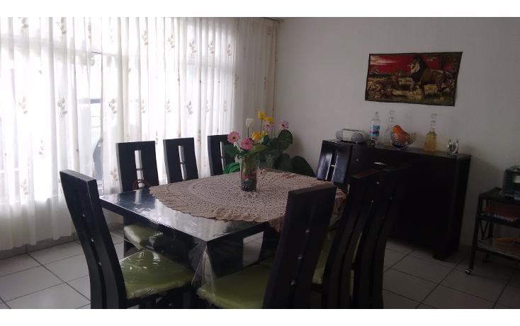 Foto de casa en venta en  , lomas de quer?taro, quer?taro, quer?taro, 1312539 No. 04