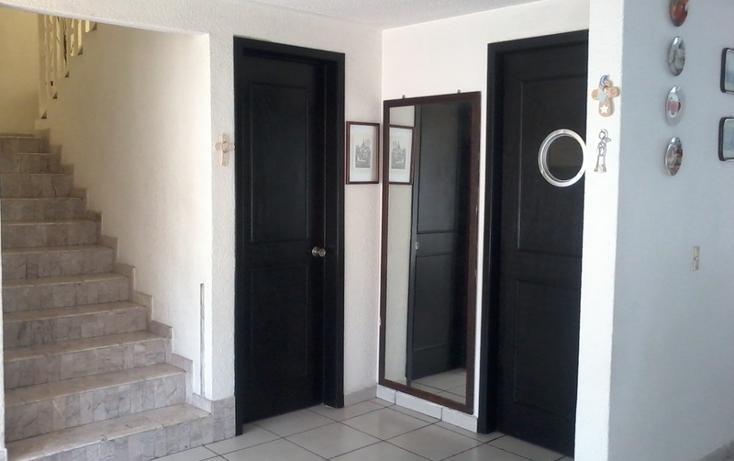 Foto de casa en venta en  , lomas de querétaro, querétaro, querétaro, 837223 No. 02