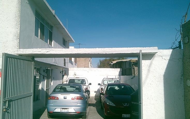 Foto de casa en venta en  , lomas de querétaro, querétaro, querétaro, 837223 No. 03
