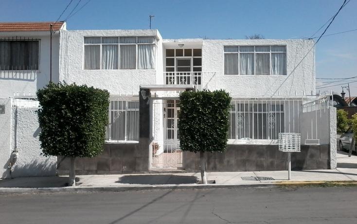 Foto de casa en venta en  , lomas de querétaro, querétaro, querétaro, 837223 No. 04