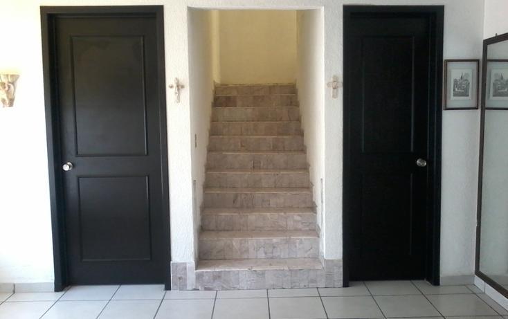 Foto de casa en venta en  , lomas de querétaro, querétaro, querétaro, 837223 No. 05