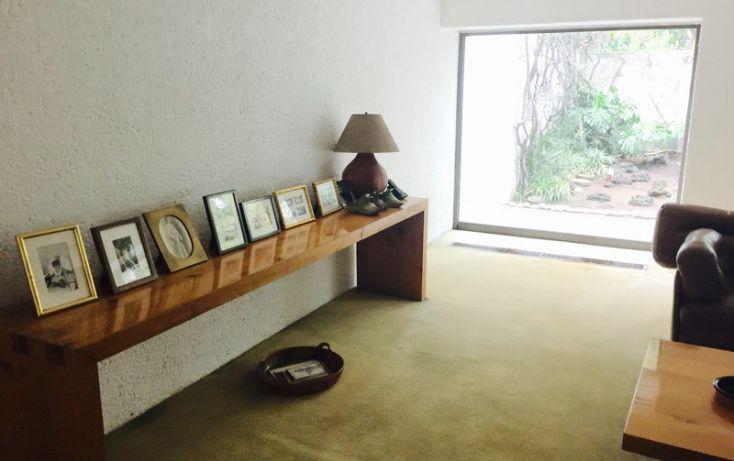 Foto de casa en venta en, lomas de reforma, miguel hidalgo, df, 1506959 no 02