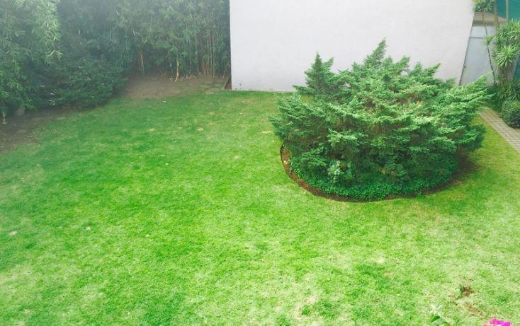 Foto de casa en renta en, lomas de reforma, miguel hidalgo, df, 1506963 no 12