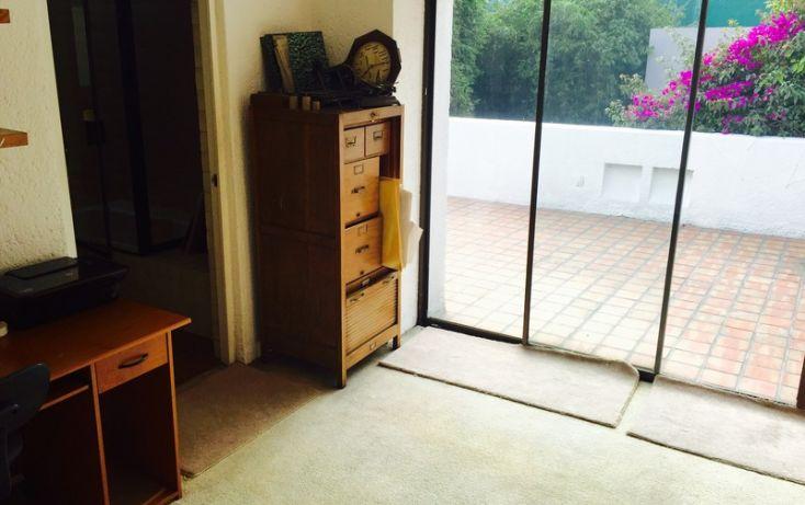 Foto de casa en renta en, lomas de reforma, miguel hidalgo, df, 1506963 no 13