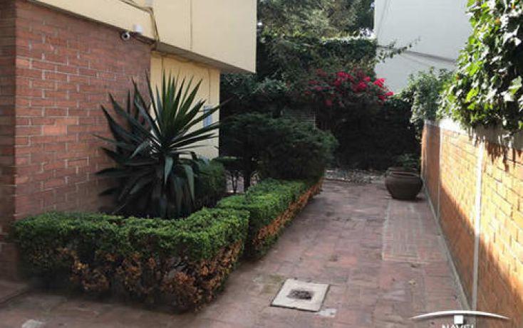 Foto de casa en venta en, lomas de reforma, miguel hidalgo, df, 2023763 no 04