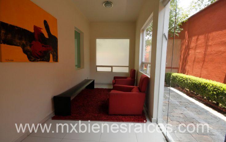 Foto de oficina en renta en, lomas de reforma, miguel hidalgo, df, 2042414 no 03