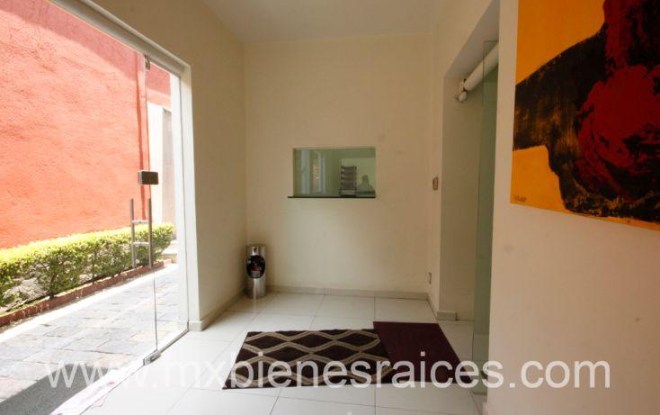 Foto de oficina en renta en, lomas de reforma, miguel hidalgo, df, 2042414 no 04