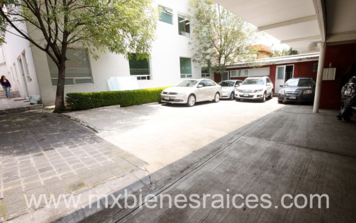 Foto de oficina en renta en, lomas de reforma, miguel hidalgo, df, 2042414 no 07