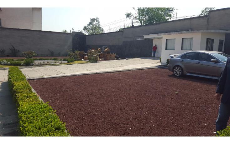 Foto de casa en venta en  , lomas de reforma, miguel hidalgo, distrito federal, 1076637 No. 02