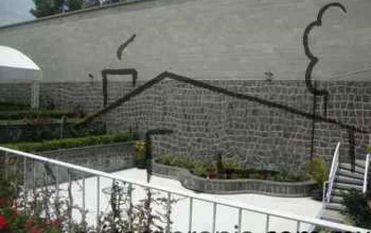 Foto de casa en venta en  , lomas de reforma, miguel hidalgo, distrito federal, 1076637 No. 04