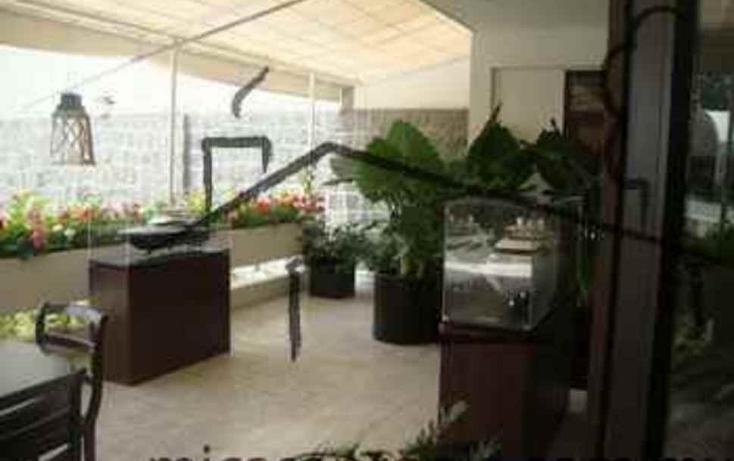 Foto de casa en venta en  , lomas de reforma, miguel hidalgo, distrito federal, 1076637 No. 06
