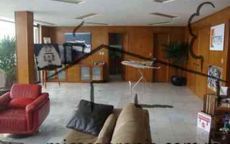 Foto de casa en venta en  , lomas de reforma, miguel hidalgo, distrito federal, 1076637 No. 08