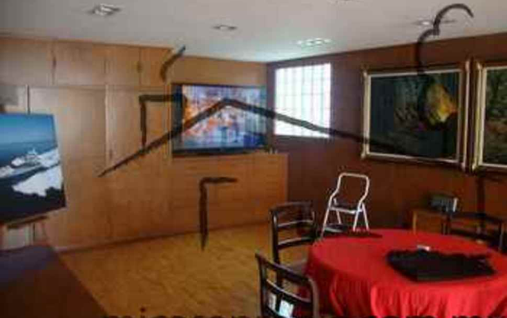 Foto de casa en venta en  , lomas de reforma, miguel hidalgo, distrito federal, 1076637 No. 09