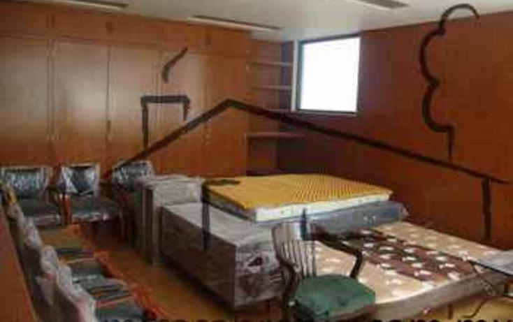 Foto de casa en venta en  , lomas de reforma, miguel hidalgo, distrito federal, 1076637 No. 10