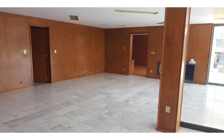 Foto de casa en venta en  , lomas de reforma, miguel hidalgo, distrito federal, 1076637 No. 11