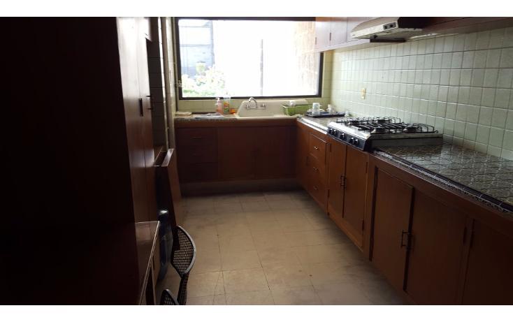 Foto de casa en venta en  , lomas de reforma, miguel hidalgo, distrito federal, 1076637 No. 12