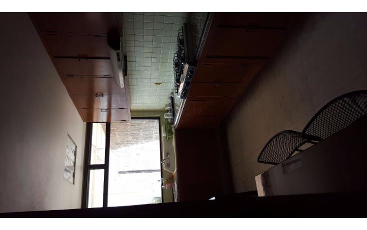 Foto de casa en venta en  , lomas de reforma, miguel hidalgo, distrito federal, 1076637 No. 13