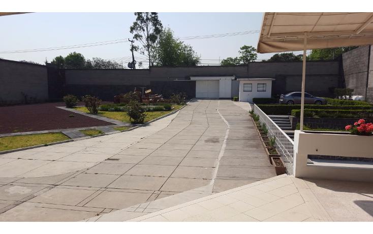 Foto de casa en venta en  , lomas de reforma, miguel hidalgo, distrito federal, 1076637 No. 16