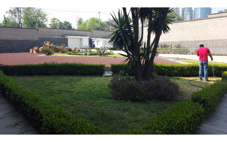 Foto de casa en venta en  , lomas de reforma, miguel hidalgo, distrito federal, 1076637 No. 18