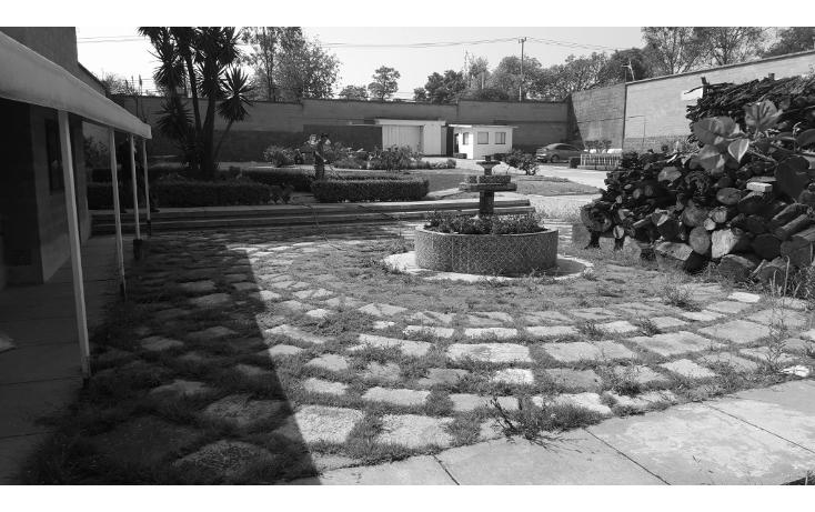 Foto de casa en venta en  , lomas de reforma, miguel hidalgo, distrito federal, 1076637 No. 19