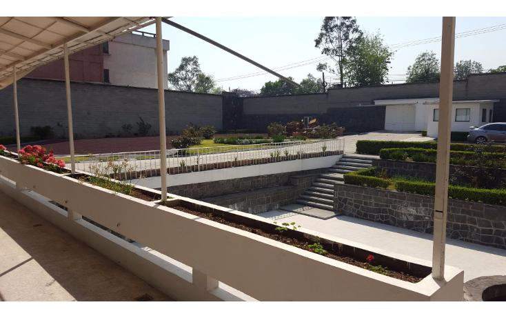 Foto de casa en venta en  , lomas de reforma, miguel hidalgo, distrito federal, 1076637 No. 20
