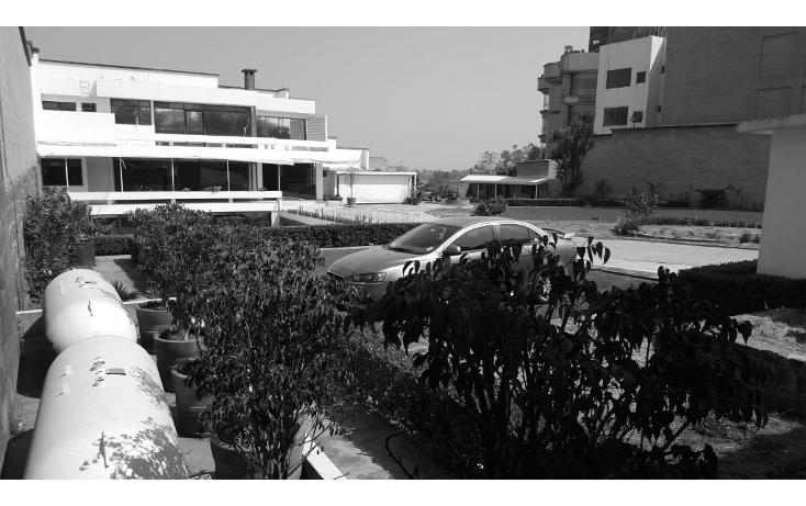 Foto de casa en venta en  , lomas de reforma, miguel hidalgo, distrito federal, 1076637 No. 22