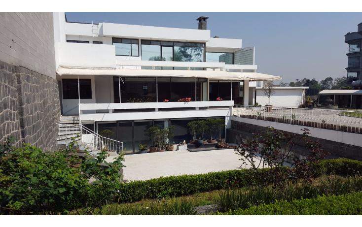 Foto de casa en venta en  , lomas de reforma, miguel hidalgo, distrito federal, 1076637 No. 24