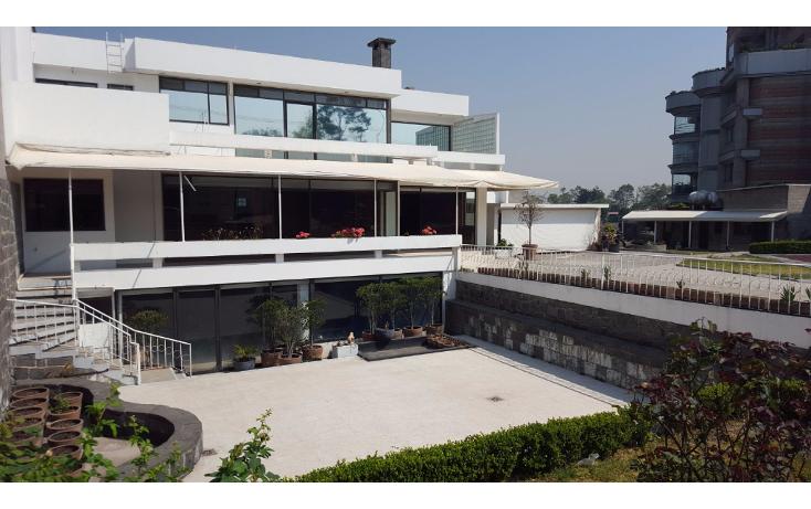 Foto de casa en venta en  , lomas de reforma, miguel hidalgo, distrito federal, 1076637 No. 25