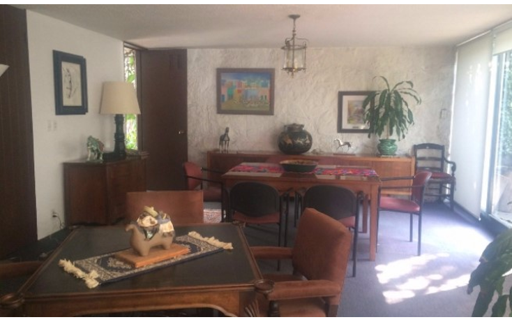 Foto de casa en venta en  , lomas de reforma, miguel hidalgo, distrito federal, 1280707 No. 01