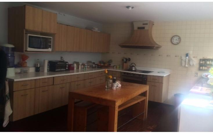 Foto de casa en venta en  , lomas de reforma, miguel hidalgo, distrito federal, 1280707 No. 02