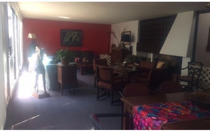 Foto de casa en venta en  , lomas de reforma, miguel hidalgo, distrito federal, 1280707 No. 04