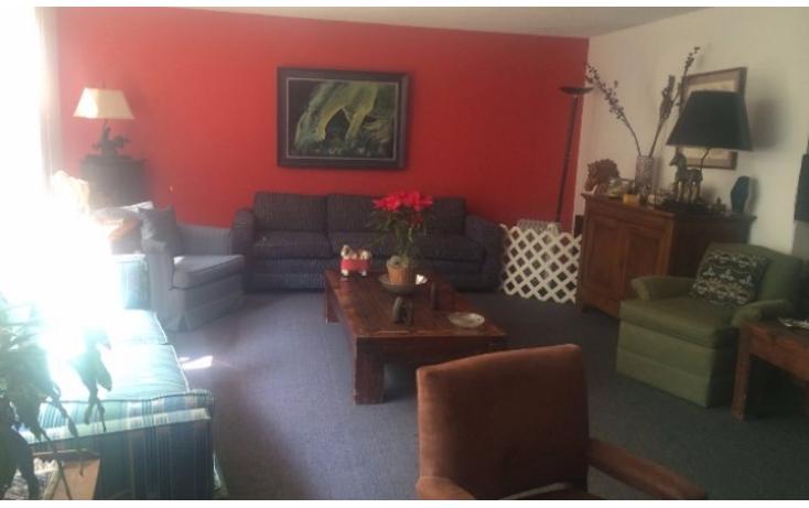 Foto de casa en venta en  , lomas de reforma, miguel hidalgo, distrito federal, 1280707 No. 06