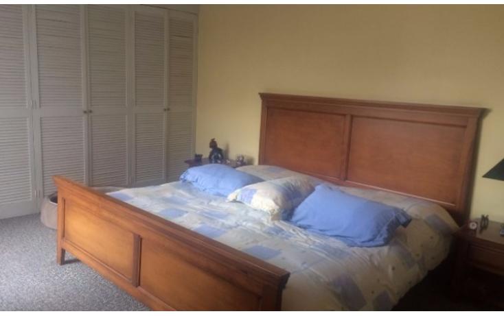 Foto de casa en venta en  , lomas de reforma, miguel hidalgo, distrito federal, 1280707 No. 07