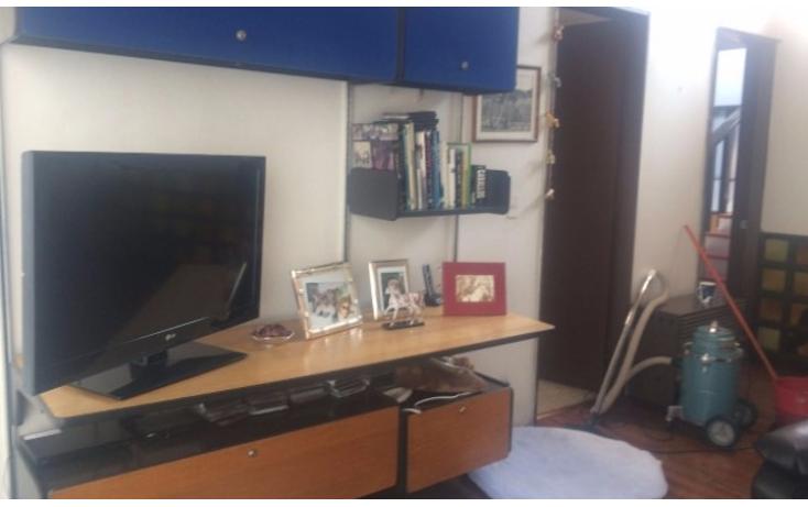 Foto de casa en venta en  , lomas de reforma, miguel hidalgo, distrito federal, 1280707 No. 08