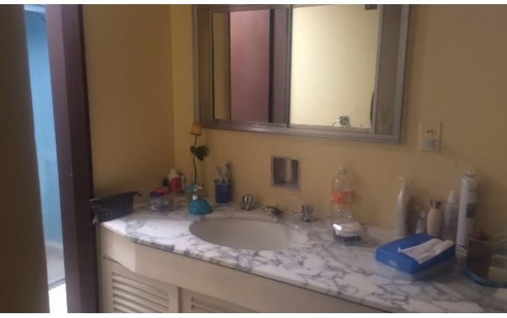 Foto de casa en venta en  , lomas de reforma, miguel hidalgo, distrito federal, 1280707 No. 09