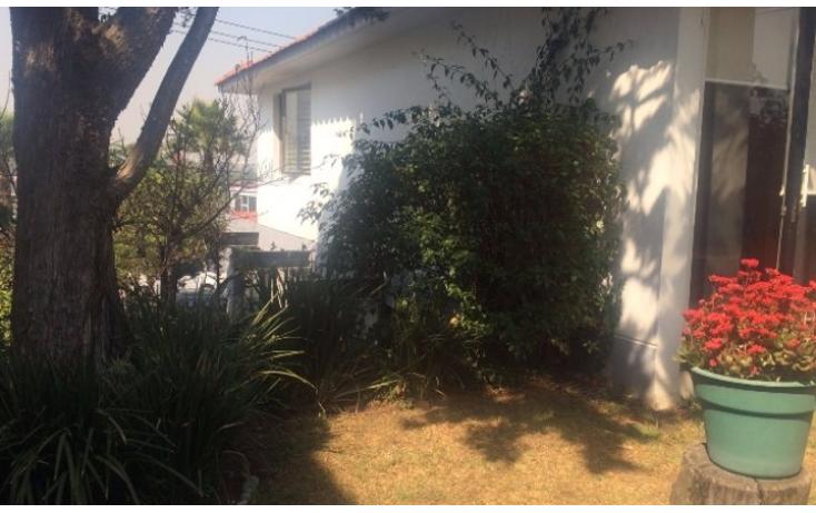Foto de casa en venta en  , lomas de reforma, miguel hidalgo, distrito federal, 1280707 No. 10