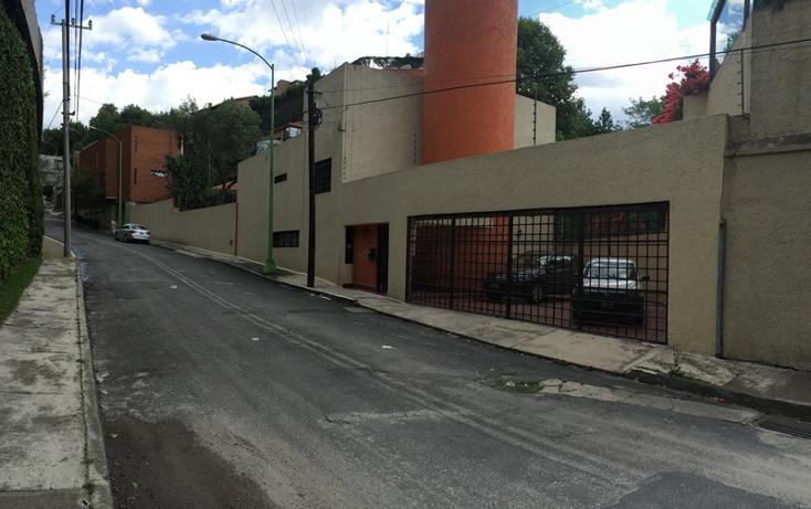 Foto de casa en venta en  , lomas de reforma, miguel hidalgo, distrito federal, 1301819 No. 02